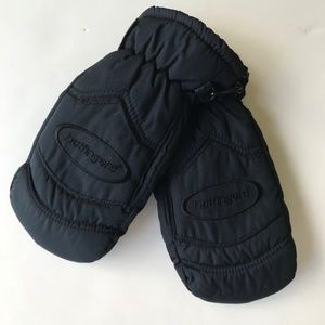 Hotfingers Mittens Wells Lamont Gloves Ski New